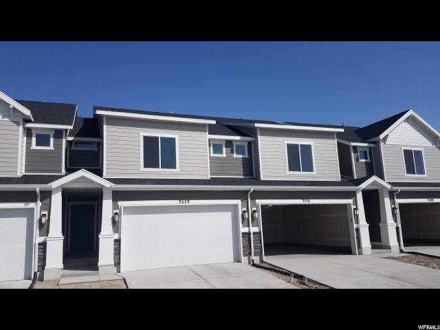 3520 W Cornfield Dr N #1103, Lehi, UT 84043 (#1630964) :: Colemere Realty Associates