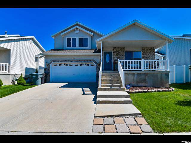 3165 S Ivy Park Dr, West Valley City, UT 84119 (#1630967) :: Colemere Realty Associates