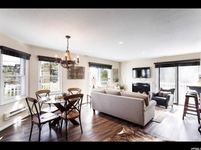 441 Park Ave #1, Park City, UT 84060 (#1630981) :: Colemere Realty Associates