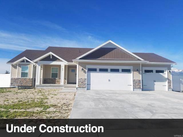 589 E Chan Cv, Grantsville, UT 84029 (#1631000) :: Colemere Realty Associates