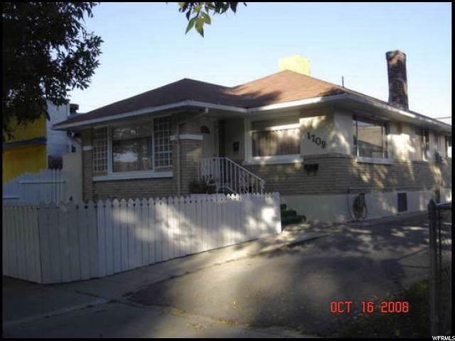 1709 S West Temple, Salt Lake City, UT 84115 (#1631009) :: Colemere Realty Associates