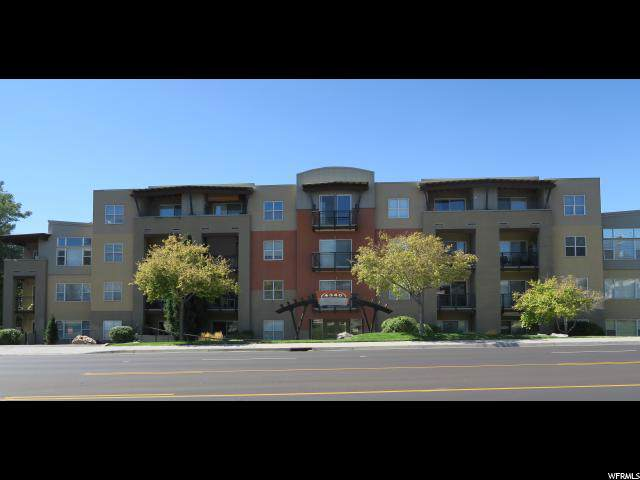 4340 S Highland Dr E #115, Holladay, UT 84124 (#1631034) :: goBE Realty