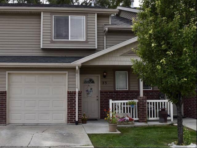 2847 W 3975 S #23, West Haven, UT 84401 (MLS #1631052) :: Lawson Real Estate Team - Engel & Völkers