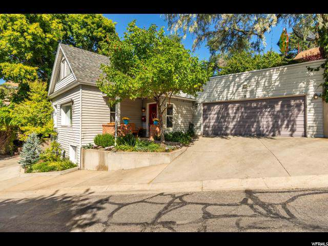 536 N West Capitol St, Salt Lake City, UT 84103 (#1631064) :: The Muve Group