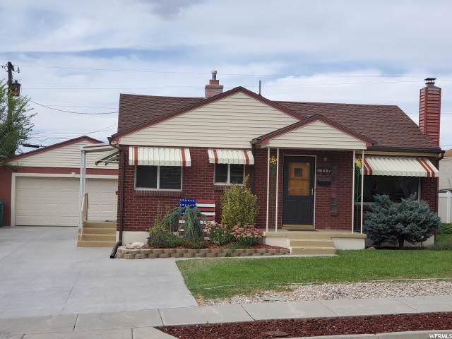 5297 S 2425 W, Roy, UT 84067 (MLS #1631070) :: Lawson Real Estate Team - Engel & Völkers