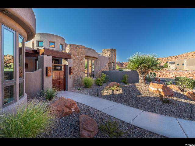 3052 Snow Canyon Pkwy - Photo 1