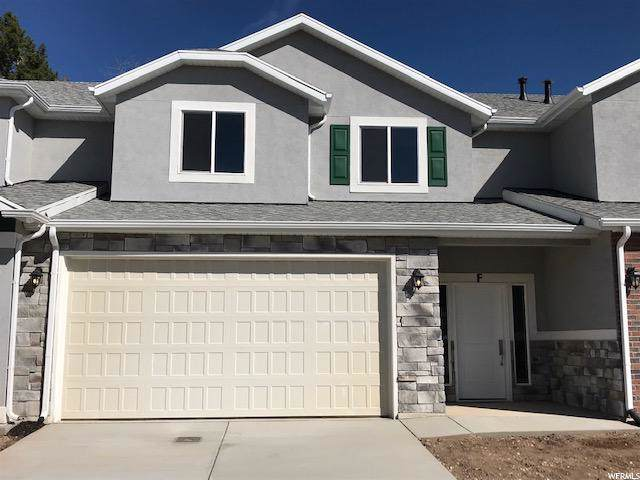 1021 E 1225 S F, Clearfield, UT 84015 (MLS #1631087) :: Lookout Real Estate Group