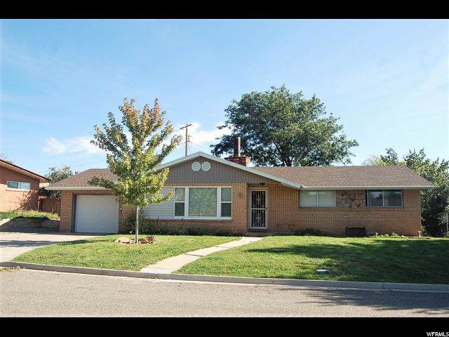 49 S Mountain View Dr, Monticello, UT 84535 (#1631090) :: The Fields Team