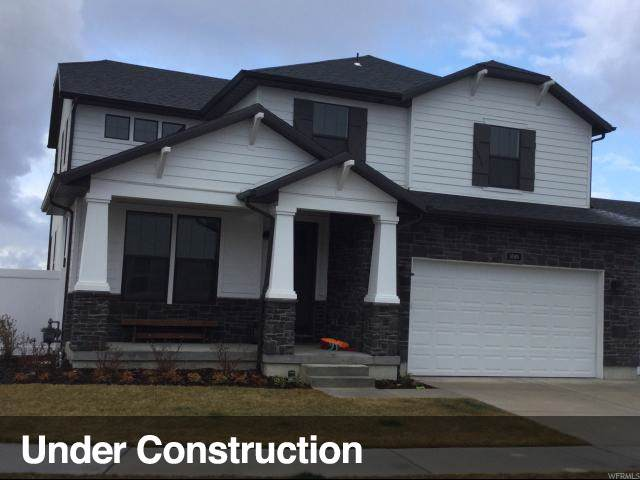 14904 S Mossley Bend Dr W #23, Herriman, UT 84096 (#1631093) :: The Fields Team