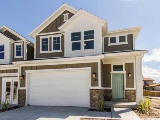 482 E Windy Garden Ln, Murray, UT 84107 (MLS #1631096) :: Lookout Real Estate Group