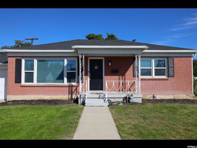 7433 S Pine St W, Midvale, UT 84047 (MLS #1631106) :: Lookout Real Estate Group