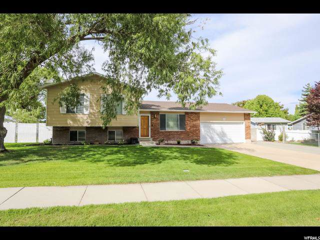 2958 W Martinez Way S, Riverton, UT 84065 (#1631122) :: goBE Realty