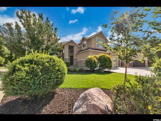 11838 N 6190 W, Highland, UT 84003 (#1631144) :: Big Key Real Estate