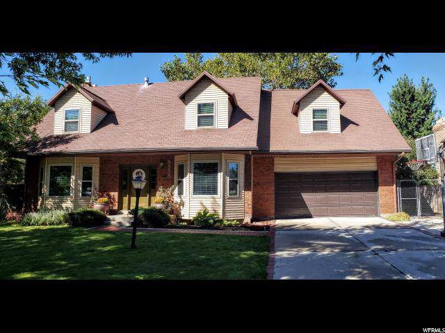 8998 S North Forty Rd E, Sandy, UT 84093 (#1631146) :: Colemere Realty Associates