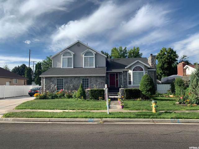 1375 W Parliament Ave S, Murray, UT 84123 (#1631167) :: goBE Realty