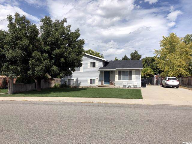730 W 600 S, Payson, UT 84651 (#1631171) :: Red Sign Team