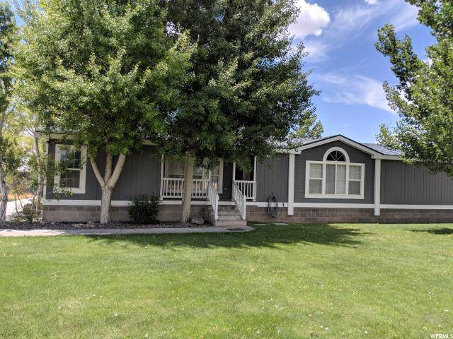 755 N 4600 W, Flowell, UT 84631 (#1631191) :: Bustos Real Estate | Keller Williams Utah Realtors