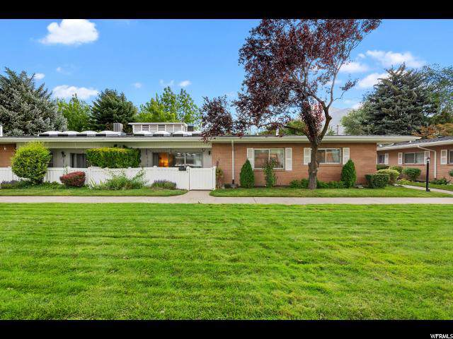 2286 E Carriage Ln #86, Holladay, UT 84117 (#1631202) :: Colemere Realty Associates