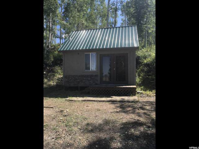14848 E Mountain Springs Dr N, Fairview, UT 84629 (#1631204) :: Red Sign Team