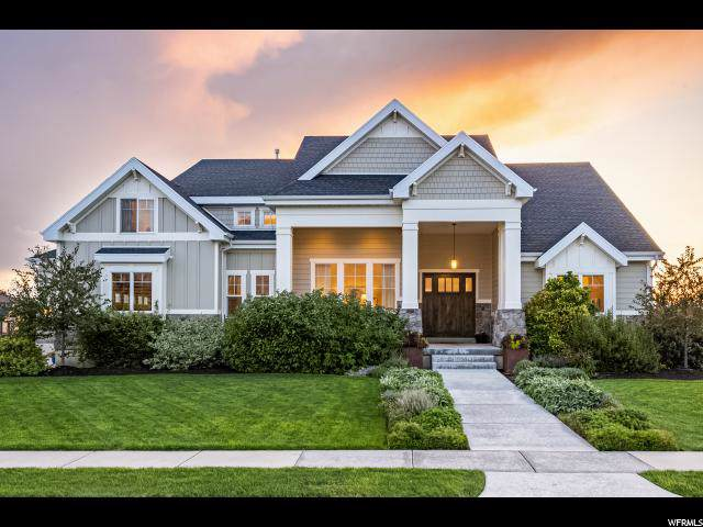 10501 Peyton Ave N, Highland, UT 84003 (#1631221) :: Big Key Real Estate