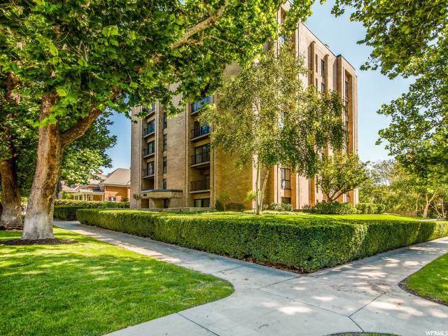 908 E South Temple St 2E, Salt Lake City, UT 84102 (MLS #1631238) :: Lawson Real Estate Team - Engel & Völkers
