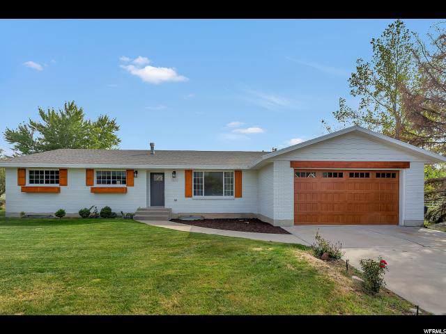 5451 W 11200 N, Highland, UT 84003 (#1631254) :: Big Key Real Estate