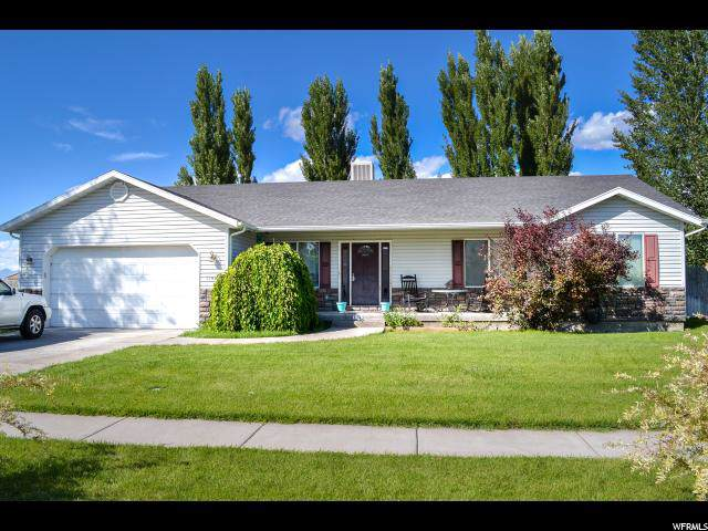 1141 W 2980 S, Nibley, UT 84321 (#1631263) :: RE/MAX Equity