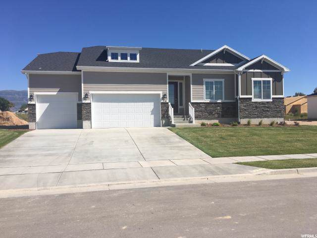 716 N 3275 W #202, Layton, UT 84041 (#1631270) :: Exit Realty Success