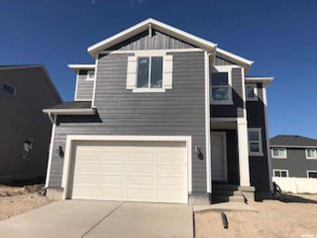 4923 E Golden Meadow Xing #1906, Eagle Mountain, UT 84005 (#1631274) :: Red Sign Team