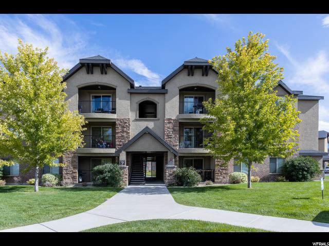 1045 S 1700 W #733, Payson, UT 84651 (#1631278) :: Red Sign Team