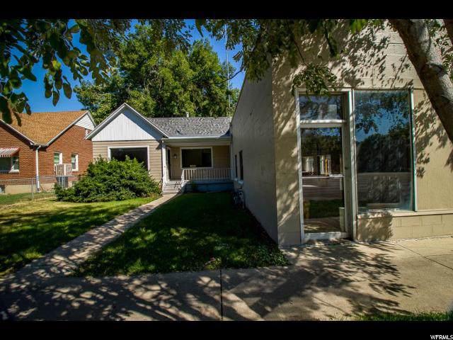 1328 Washington Blvd, Ogden, UT 84404 (MLS #1631280) :: Lawson Real Estate Team - Engel & Völkers