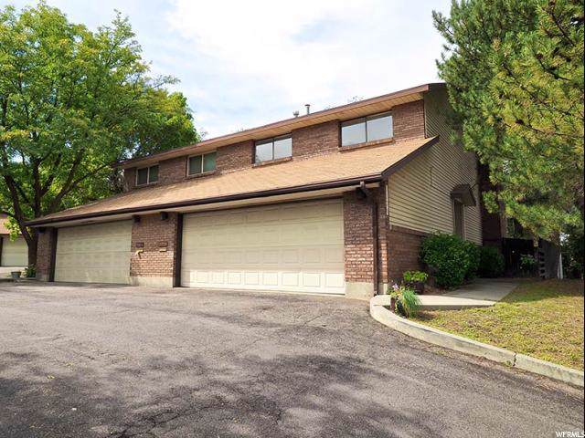 1170 E Murray Holladay Rd S #1, Holladay, UT 84117 (#1631284) :: The Muve Group