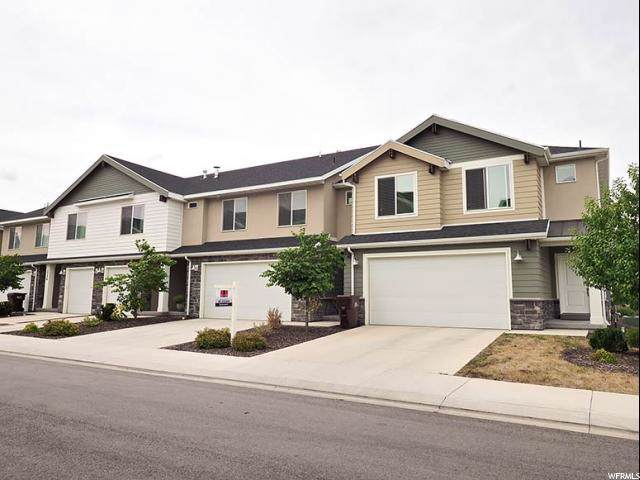 1712 W 10 S, Pleasant Grove, UT 84062 (#1631303) :: Red Sign Team
