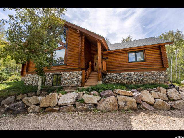 3 Mountain Valley Rnch Mo-3, Oakley, UT 84055 (#1631308) :: Big Key Real Estate