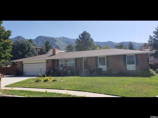 2426 E 10305 S, Sandy, UT 84092 (#1631314) :: Colemere Realty Associates
