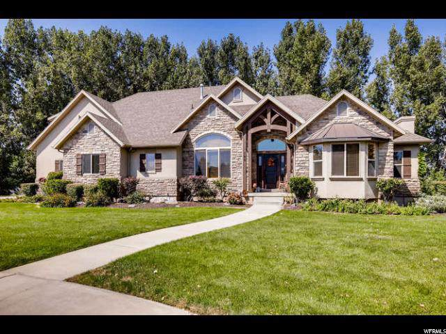 186 S 750 W, Lindon, UT 84042 (#1631334) :: The Canovo Group