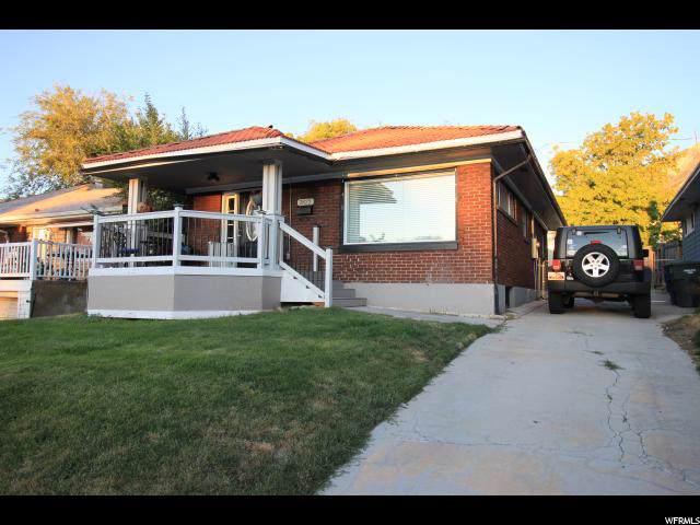 2822 S Eccles Ave, Ogden, UT 84403 (#1631347) :: Colemere Realty Associates