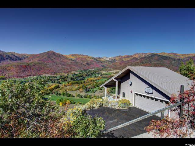 400 Bern Way, Midway, UT 84049 (#1631350) :: Red Sign Team