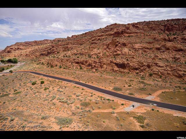 4110 Vista Antigua Rd, Moab, UT 84532 (MLS #1631361) :: Lawson Real Estate Team - Engel & Völkers