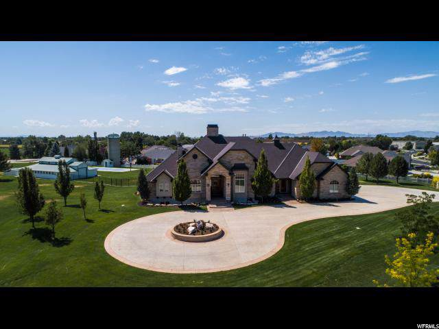 1680 W 1900 N, Farr West, UT 84404 (#1631363) :: Colemere Realty Associates