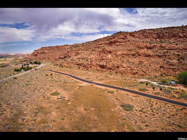 4060 Vista Antigua Rd, Moab, UT 84532 (MLS #1631368) :: Lawson Real Estate Team - Engel & Völkers