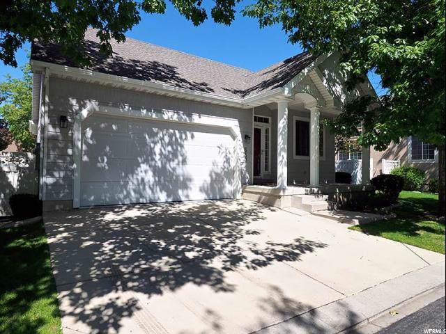 653 E Free Land Ave, Midvale, UT 84047 (#1631373) :: Bustos Real Estate | Keller Williams Utah Realtors