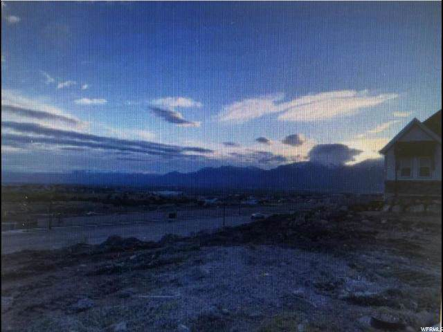 4832 W Ridge Rock Cir, Herriman, UT 84096 (#1631382) :: The Fields Team