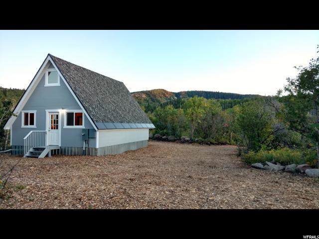 2751 S Red Willow Ln #617, Heber City, UT 84032 (MLS #1631411) :: High Country Properties