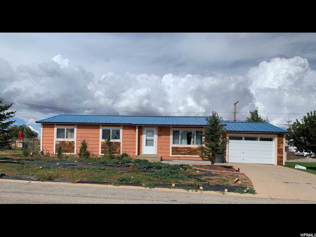 433 E Meadowlark, Monticello, UT 84535 (#1631419) :: The Fields Team