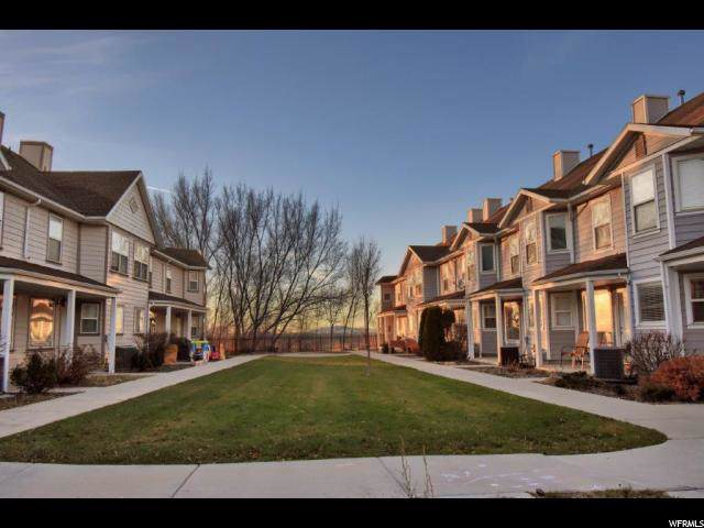 573 E Laurel Hurst Ct, Ogden, UT 84401 (#1631422) :: Red Sign Team