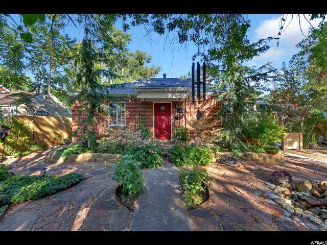 1027 S 1300 W, Salt Lake City, UT 84104 (#1631434) :: Doxey Real Estate Group