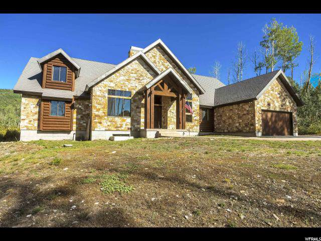 12237 Hawk Ln #2111, Heber City, UT 84032 (#1631447) :: Colemere Realty Associates