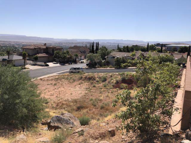 178 S Donlee Dr, St. George, UT 84770 (#1631450) :: Doxey Real Estate Group