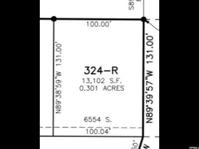 6554 S Kingston Dr, South Weber, UT 84405 (#1631464) :: Red Sign Team